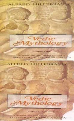 Vedic Mythology (Hardback)
