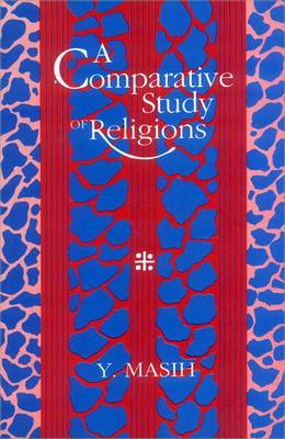 A Comparative Study of Religions (Paperback)