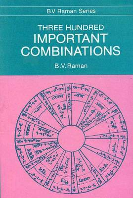 Three Hundred Important Combinations (Hardback)