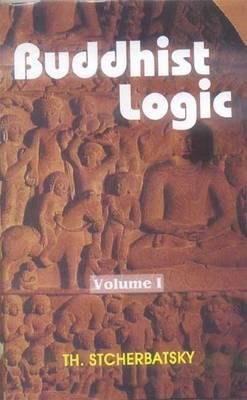 Buddhist Logic (Hardback)