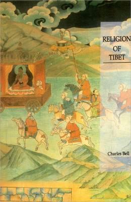 The Religion of Tibet (Hardback)