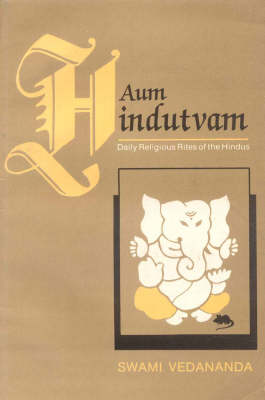 Aum Hindutvam: Daily Religious Rights of the Hindus (Paperback)