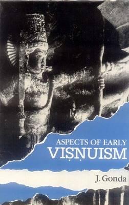 Aspects of Early Visnuism (Hardback)
