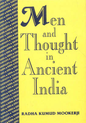 Men and Thought in Ancient India (Paperback)