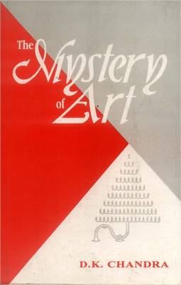 The Mystery of Art (Hardback)