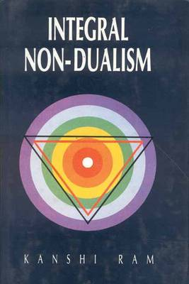Integral Non-dualism: A Critical Exposition of Vijnanabhiksu's System of Philosophy (Hardback)