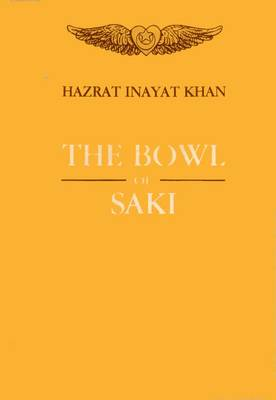 The Bowl of Saki (Hardback)