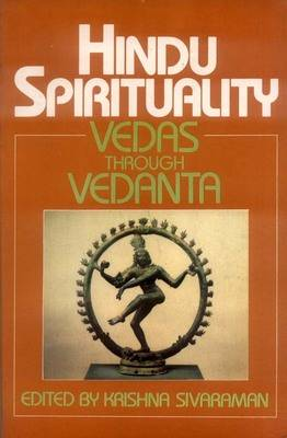 Hindu Spirituality (Paperback)