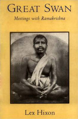 Great Swan: Meeting with Ramakrishna (Hardback)