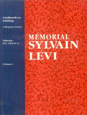 Memorial Sylvain Levy (Hardback)