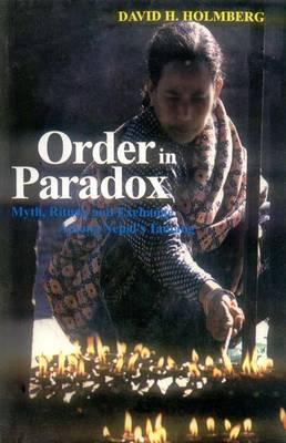 Order in Paradox: Myth, Ritual and Exchange Among Nepal's Tamang (Paperback)