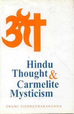 Hindu Thought and Carmelite Mysticism (Paperback)