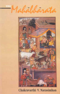 The Mahabharata: English Version Based on Selected Verses (Paperback)