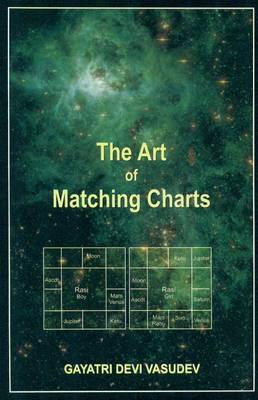 The Art of Matching Charts (Paperback)