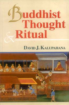 Buddhist Thought and Ritual (Paperback)