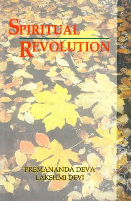 Spiritual Revolution (Paperback)