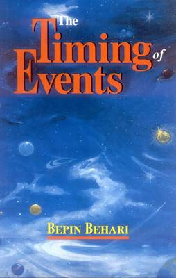 The Timings of Events (Hardback)