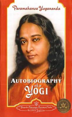 Autobiography of a Yogi (Hardback)