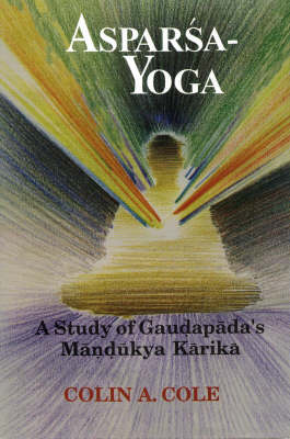 Asparsa-Yoga (Hardback)