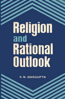 Religious and Rational Outlook (Hardback)