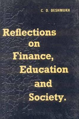 Reflections on Finance: Education and Society (Hardback)