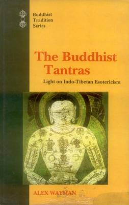 The Buddhist Tantras (Paperback)