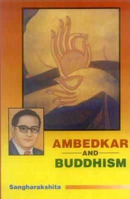 Ambedkar and Buddhism (Paperback)