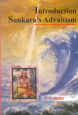 Introduction to Sankara's Advaitism (Paperback)