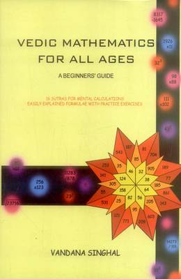 Vedic Mathematics for All Ages (Hardback)