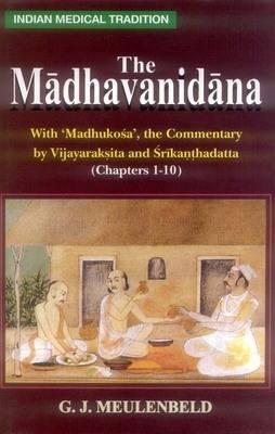 The Madhvanidana: Chapters 1-10 (Hardback)