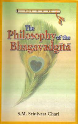 Philosophy of the Bhagavadgita (Hardback)