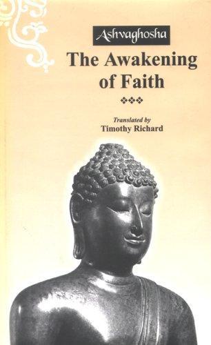 The Awakening of Faith (Hardback)