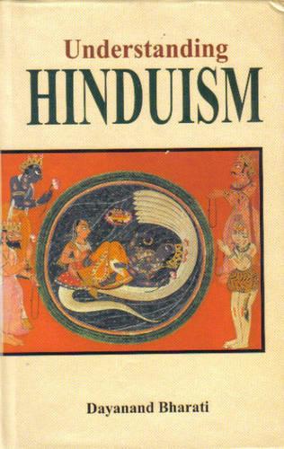 Understanding Hinduism (Hardback)