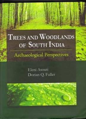 Trees and Woodlands of South India (Hardback)