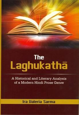 The Langhukatha (Hardback)