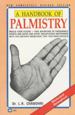 A Handbook on Palmistry (Paperback)