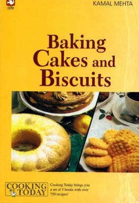 Baking Cakes and Biscuits (Paperback)