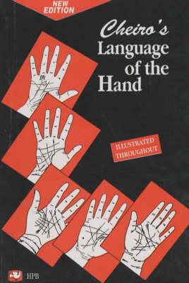 Cheiro's Language of the Hand (Paperback)