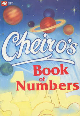 Cheiro's Book of Numbers (Paperback)