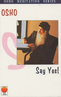 Say Yes! (Paperback)