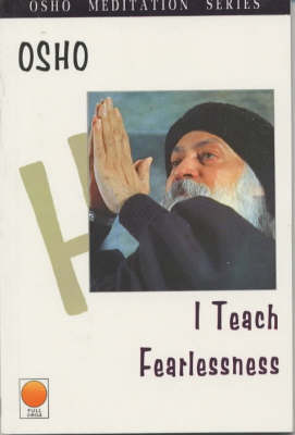 I Teach Fearlessness (Paperback)