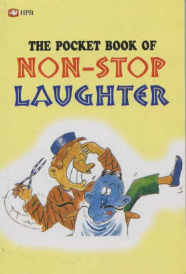 The Pocket Book of Non Stop Laughter (Paperback)