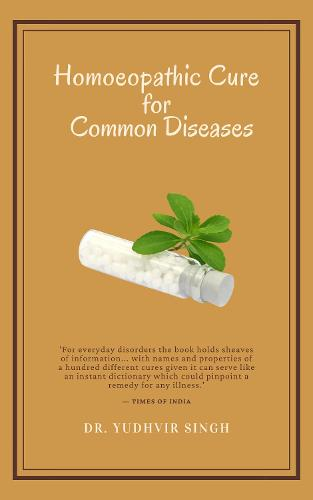 Homoeopathic Cure for Common Diseases (Paperback)