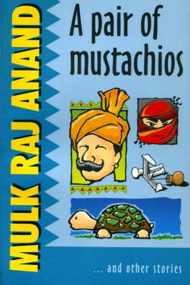 A Pair of Mustachios and Other Stories (Paperback)