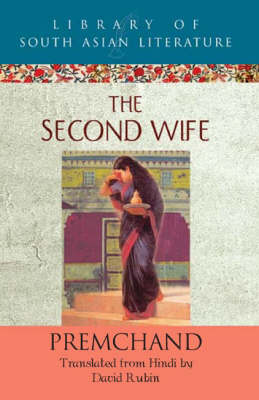 The Second Wife (Paperback)