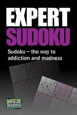 Expert Sudoku (Paperback)
