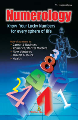 Numerology (Paperback)