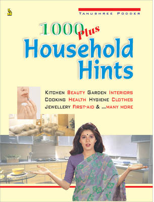 1000 Plus Household Hints (Paperback)
