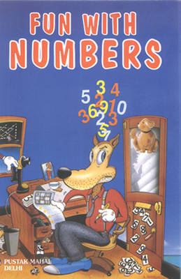 Fun with Numbers (Paperback)