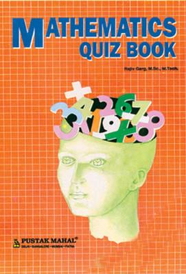Mathematics Quiz Book (Paperback)